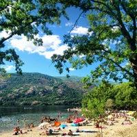 Foto tomada en Lago de Sanabria por Mario D. el 7/17/2012