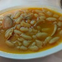 Foto tomada en El Ñeru por Toni S. el 5/5/2012