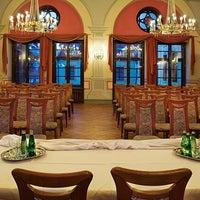 Das Foto wurde bei Hotel Zamek Krokowa von Gdansk & Region Convention Bureau am 7/13/2012 aufgenommen