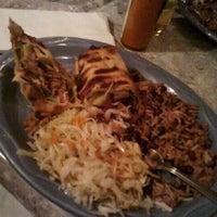 รูปภาพถ่ายที่ Utopia Cafe & Grill โดย Kerry-Ann I. เมื่อ 5/19/2012