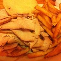 10/30/2011 tarihinde Arthur N.ziyaretçi tarafından Smokin' Chicks BBQ'de çekilen fotoğraf