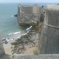 8/20/2011에 Miguel T.님이 Forte de São Julião da Barra에서 찍은 사진