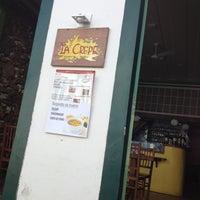 6/2/2012에 Raquel A.님이 La Crepe에서 찍은 사진