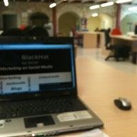 Foto tomada en BlackHat By Joclar por Josep Cmc C. el 5/15/2012