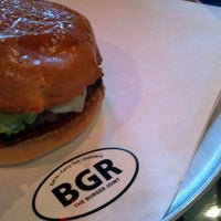 Photo prise au BGR - The Burger Joint par Todd H. le1/28/2012