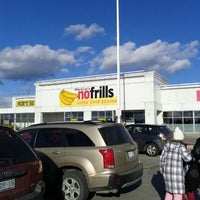 No frills port union