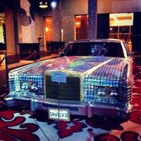 5/9/2012 tarihinde Vlad .ziyaretçi tarafından Hard Rock Hotel & Casino Punta Cana'de çekilen fotoğraf