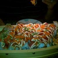 Das Foto wurde bei Nishiki Sushi von Jennie W. am 9/14/2011 aufgenommen