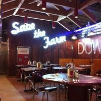 Das Foto wurde bei Down Home Diner von Aggie Y. am 4/7/2012 aufgenommen