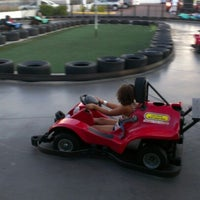 9/9/2012 tarihinde Allen P.ziyaretçi tarafından Las Vegas Mini Gran Prix'de çekilen fotoğraf