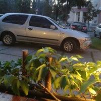 "Foto tirada no(a) Кафе-Бар ""Купидон"" por Vladimir Y. em 8/19/2012"