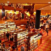 Foto scattata a Livraria Cultura da Daniel B. il 11/20/2011