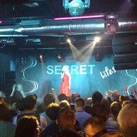 Секрет клуб в москве чертежи ночных клубов
