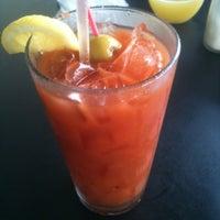 Foto tomada en Jackson's Bar & Bistro por Davis C. el 6/3/2012