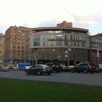 Снимок сделан в Большая Сухаревская площадь пользователем Andrey G. 4/24/2012
