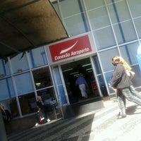 8/25/2011에 Ismael C.님이 Conexão Aeroporto에서 찍은 사진