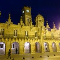 Photo prise au Concello de Lugo par Bluecat G. le1/14/2012