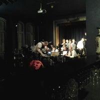 Foto diambil di Hamlets, teātris - klubs oleh Eriks K. pada 1/9/2012
