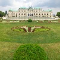 รูปภาพถ่ายที่ Oberes Belvedere โดย Damel เมื่อ 6/2/2012