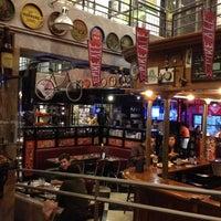 Das Foto wurde bei Pike Brewing Company von Brittany R. am 3/13/2012 aufgenommen