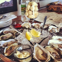 Photo prise au Henlopen City Oyster House par Brian S. le5/25/2012