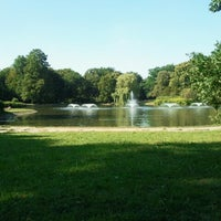 Foto tomada en Park Południowy por Ania P. el 8/2/2012
