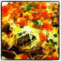 Das Foto wurde bei Trujillo's Taco Shop von Timothy P. am 4/17/2012 aufgenommen
