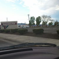 Foto scattata a Rogue Valley Mall da Patrick S. il 4/24/2012