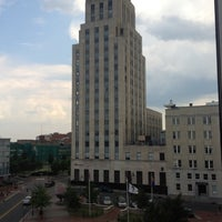 Durham Marriott City Center Hotel In City Center