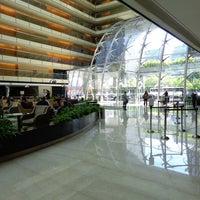 Foto tomada en Hilton Buenos Aires por Jim C. el 6/30/2012