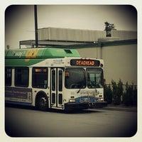 Federal Way Transit Center - Federal Way, WA