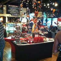 5/27/2012 tarihinde Heidi S.ziyaretçi tarafından All Chocolate Kitchen'de çekilen fotoğraf