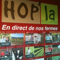 Foto scattata a Hop'la da Eskwaad Nico D. il 3/21/2012
