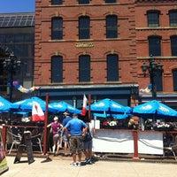 7/9/2012 tarihinde Cruise Radioziyaretçi tarafından Saint John Ale House'de çekilen fotoğraf