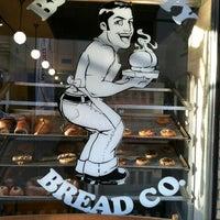 Photo prise au Big Booty Bread Co. par Lea G. le7/25/2012