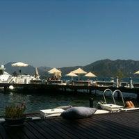 8/15/2012 tarihinde Deniz S.ziyaretçi tarafından Grand Yazıcı Marmaris Palace Beach'de çekilen fotoğraf