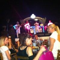 Das Foto wurde bei TAPS von Ali Can Bildik am 6/13/2012 aufgenommen