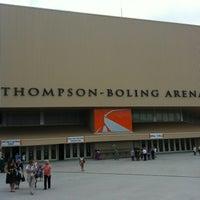Foto diambil di Thompson-Boling Arena oleh Demarius C. pada 5/19/2012
