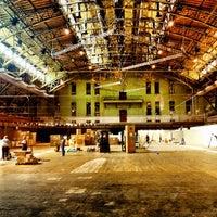 Photo prise au Park Avenue Armory par Mister A. le9/12/2012