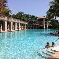 7/27/2012 tarihinde Joanna C.ziyaretçi tarafından Biltmore Hotel'de çekilen fotoğraf