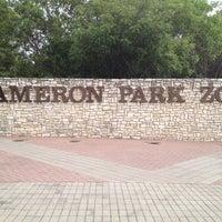 7/7/2012에 Daniel R.님이 Cameron Park Zoo에서 찍은 사진