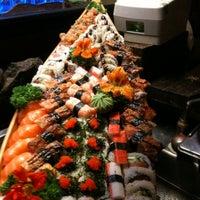 Foto tirada no(a) Sushi by Cleber por Alex S. em 6/17/2012