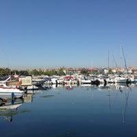 4/27/2013 tarihinde Serhan Ö.ziyaretçi tarafından Yeşilköy Marina'de çekilen fotoğraf