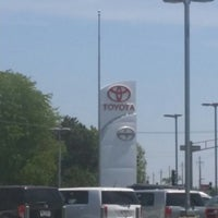 Advantage Toyota Of River Oaks 5 Tips