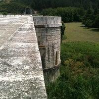 7/6/2013 tarihinde Betül Ş.ziyaretçi tarafından Justinianus Köprüsü'de çekilen fotoğraf