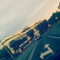 Снимок сделан в Пиросмани пользователем Byrulova K. 9/18/2013