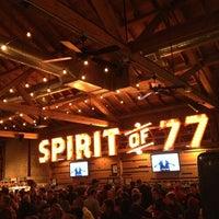 Das Foto wurde bei Spirit of 77 von Tom F. am 1/8/2013 aufgenommen