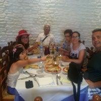 Foto tomada en Restaurante El Escorial por Juan Francisco G. el 6/24/2013