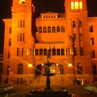 144th District Court of Bexar County - Downtown San Antonio
