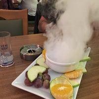 10/11/2018 tarihinde Egemen A.ziyaretçi tarafından Çakıl Restaurant - Ataşehir'de çekilen fotoğraf